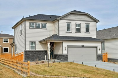 6307 Independence Street, Frederick, CO 80516 - MLS#: 5104461