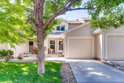 2262 E 109th Place, Northglenn, CO 80233 - MLS#: 5104641