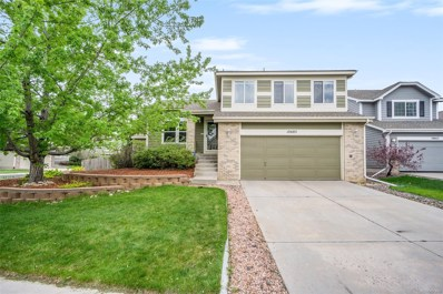 10685 Pommel Court, Parker, CO 80134 - #: 5104931
