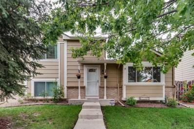 4367 Nepal Street, Denver, CO 80249 - #: 5105461