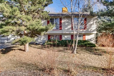 3298 S Dudley Court, Lakewood, CO 80227 - MLS#: 5105988
