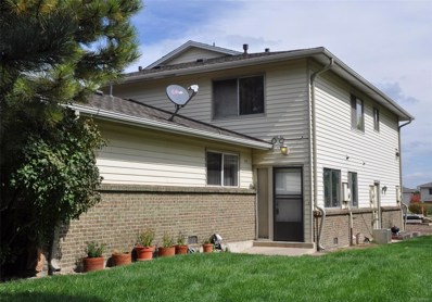 3354 S Flower Street UNIT 47, Lakewood, CO 80227 - #: 5106825