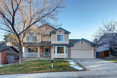 15654 Rockmont Lane, Parker, CO 80134 - MLS#: 5107183