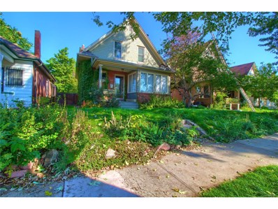 3181 W 34th Avenue, Denver, CO 80211 - MLS#: 5107188