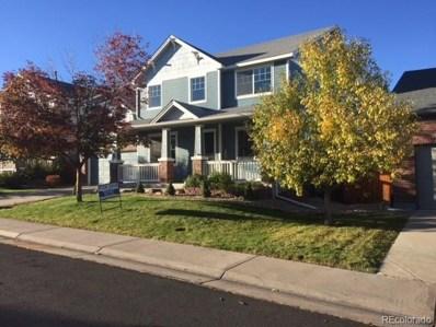 21557 E Mansfield Drive, Aurora, CO 80013 - MLS#: 5107722