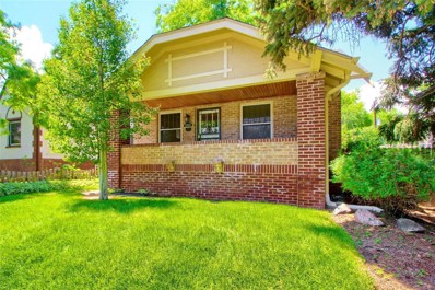 2327 Holly Street, Denver, CO 80207 - #: 5108023