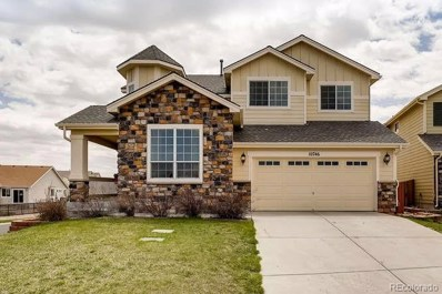 10746 Memphis Court, Commerce City, CO 80022 - MLS#: 5109553