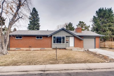 3446 S Chester Court, Denver, CO 80231 - #: 5109645
