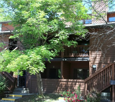 540 S Forest Street UNIT 9-201, Denver, CO 80246 - MLS#: 5109716