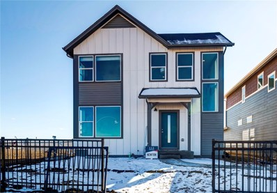 3027 Sykes Drive, Fort Collins, CO 80524 - MLS#: 5110667
