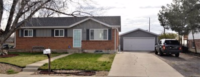 11524 Claude Court, Northglenn, CO 80233 - #: 5111043