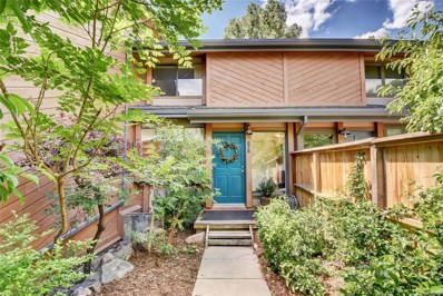 676 Poplar Avenue, Boulder, CO 80304 - MLS#: 5111800