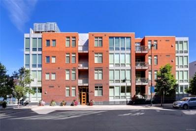 1401 Delgany Street UNIT 405, Denver, CO 80202 - #: 5112019