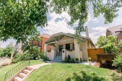 3450 W Hayward Place, Denver, CO 80211 - MLS#: 5114722
