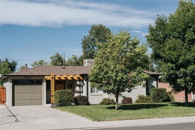 3925 Ingalls Street, Wheat Ridge, CO 80033 - MLS#: 5114731