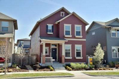 8708 E 54th Place, Denver, CO 80238 - MLS#: 5114836