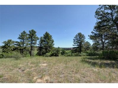 1574 Vine Cliff Heights, Colorado Springs, CO 80921 - MLS#: 5115173
