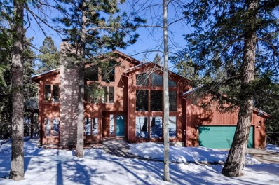 31873 Snowshoe Road, Evergreen, CO 80439 - #: 5115427