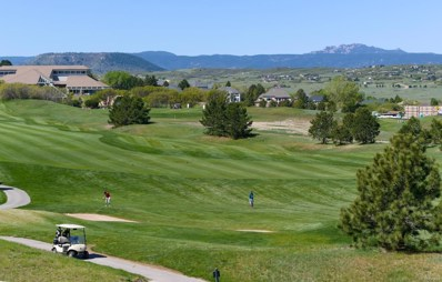 1633 Peninsula Circle, Castle Rock, CO 80104 - MLS#: 5116630