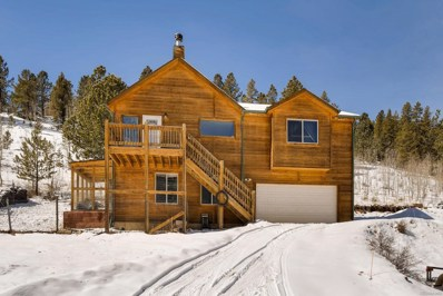 323 Ward Street, Bailey, CO 80421 - #: 5119068