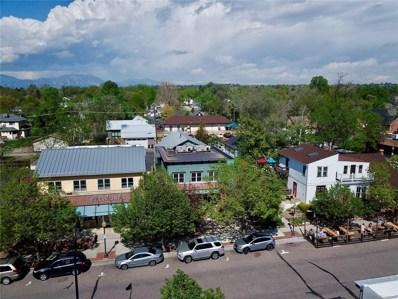 615 Main Street UNIT 2A, Louisville, CO 80027 - #: 5119541