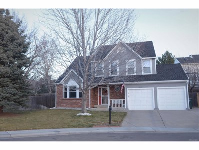 18230 E Grand Avenue, Aurora, CO 80015 - MLS#: 5119944