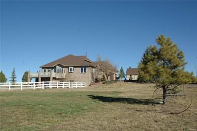 12247 Piney Lake Road, Parker, CO 80138 - MLS#: 5120051