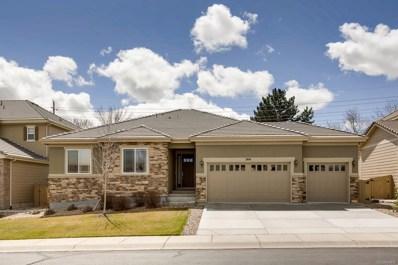 3641 S Xenia Street, Denver, CO 80237 - MLS#: 5121163