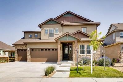 2736 Saltbrush Drive, Loveland, CO 80538 - MLS#: 5122697