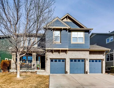 4515 Cedar Glen Place, Castle Rock, CO 80109 - MLS#: 5123178