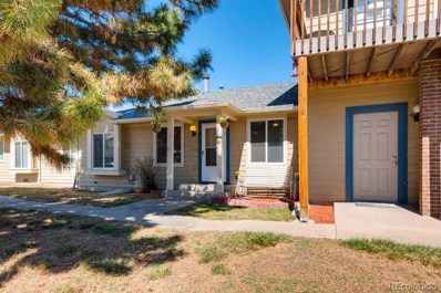 7959 York Street, Denver, CO 80229 - MLS#: 5124043