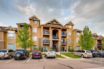 8808 S Kipling Way UNIT 107, Littleton, CO 80127 - MLS#: 5124737