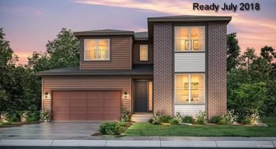 9785 Bennett Peak Street, Littleton, CO 80125 - MLS#: 5125291
