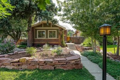 2516 Hudson Street, Denver, CO 80207 - #: 5125725