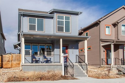 1665 W 66th Avenue, Denver, CO 80221 - #: 5126078