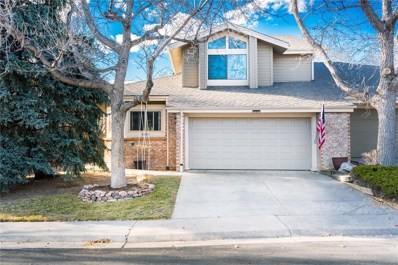 8583 Redstone Street, Highlands Ranch, CO 80126 - MLS#: 5127193