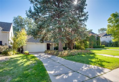 364 Dexter Street, Denver, CO 80220 - #: 5129284