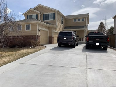 6319 S Miller Way, Littleton, CO 80127 - #: 5129896