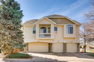 1419 Carlyle Park Circle, Highlands Ranch, CO 80129 - MLS#: 5130573