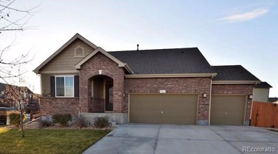 9911 Mobile Street, Commerce City, CO 80022 - MLS#: 5130622