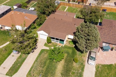 2970 Magnolia Street, Denver, CO 80207 - #: 5130844