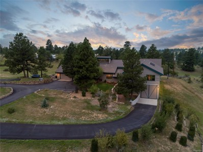 6511 Village Road, Parker, CO 80134 - MLS#: 5131717