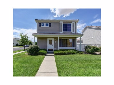 20965 E 47th Avenue, Denver, CO 80249 - MLS#: 5132620