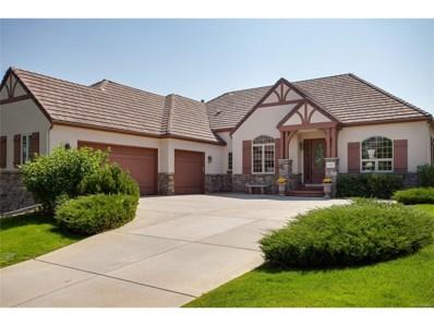 7518 Glen Ridge Drive, Castle Pines, CO 80108 - MLS#: 5132698
