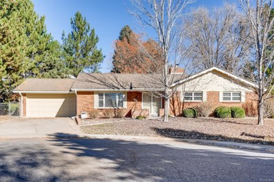 6895 W David Avenue, Littleton, CO 80128 - #: 5133663