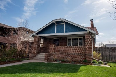 2332 Ivanhoe Street, Denver, CO 80207 - #: 5134093