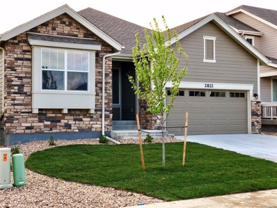 2821 Tallgrass Lane, Berthoud, CO 80513 - MLS#: 5134518