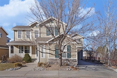 4638 Trailside Loop, Castle Rock, CO 80109 - MLS#: 5135830
