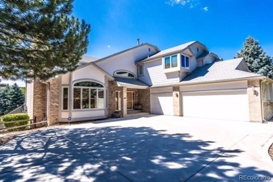 5275 S Youngfield Court, Littleton, CO 80127 - MLS#: 5136748