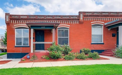 1239 31st Street, Denver, CO 80205 - #: 5137477